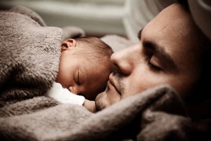 Welche Windeln für Neugeborene?